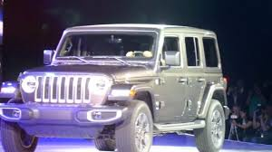 hybrid jeep wrangler news jeep wrangler boss confirms new wrangler plug in