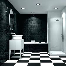 black and white bathroom design black and white bathroom pictures black and white