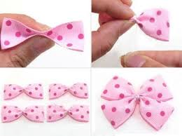 ribbon for hair how to make ribbon bows for hair how to make a hair bow