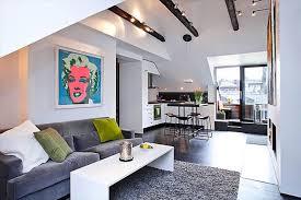Awesome Apartment Interior Design Contemporary Home Design Ideas - Apartment interior designs