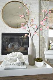 Vignette Home Decor 174 Best Coffee And Console Table Vignettes Images On Pinterest