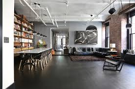 Home Design Companies Nyc Great Jones Loft In New York Studios Places And The O U0027jays