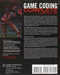 buy game coding complete fourth edition book online at low prices