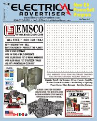 electrical advertiser february 2017 by electrical advertiser issuu