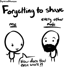 No Beard Meme - 10 depressing problems faced by malaysian guys who can t grow beards