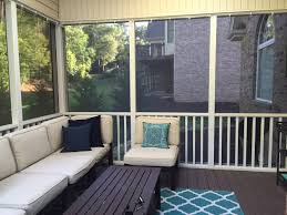 Clear Vinyl Roll Up Blinds Outdoor by Fenetex Retractable Screens U0026 Drop Shades Palmetto Outdoor