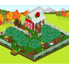 pick up a farmyard fence from the wshop wkn webkinz newz