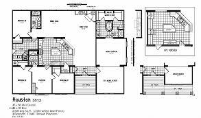 triple wide mobile homes floor plans quadruple wide mobile home floor plans unique 5 bedroom triple