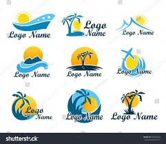 best travel agency images Travel agency names best of set travel agency logos symbol jpg
