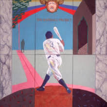 baseball photo album 3rd the baseball project album