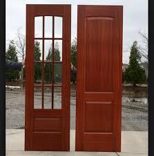 Sapele Exterior Doors Interior Sapele Mahogany Wood Doors Design Interior Home Decor