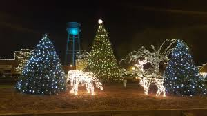 Christmas Lights Festival by Holiday Festival Of Lights Waxhaw Nc Official Website