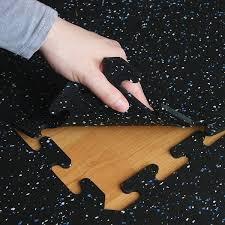 Interlocking Rubber Floor Tiles Interlocking Rubber Floor Tiles U2014 New Basement And Tile