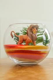 the lion king terrarium disney family