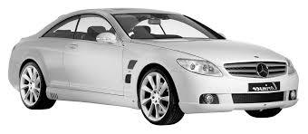 mercedes white white lorinser mercedes benz cl class car png clipart best web