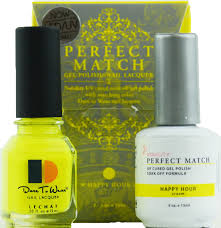 lechat perfect match nail polish 13 happy hour lechat nobility