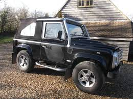 land rover discovery soft top classic car sales view our latest classic car sale