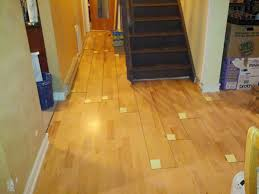 How To Install Laminate Flooring Over Concrete How To Install A Plywood Shop Floor The Wood Whisperer Wood