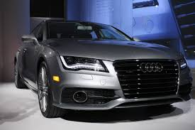 lexus ls vs audi a7 2012 audi a7 available in may s7 to follow