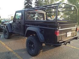 jeep brute found a tj brute dang was it pretty jeep