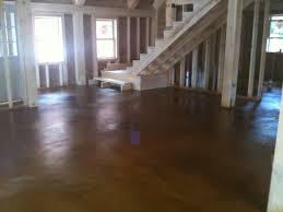 Laminate Concrete Floor Concrete Floor Polishing Mesabi Masonry Aurora Mn