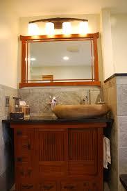 asian bathroom vanities bathroom asian with japanese mirror
