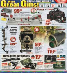 bass pro shops black friday 2015 ad slickguns gun deals