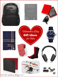 gifts for him ideas valentines day gift ideas for him s day pictures