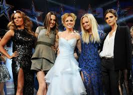spice girls the spice girls reunion project is not what you expected time