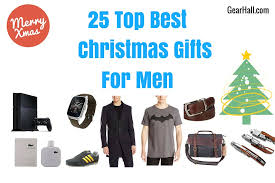 best gifts 2017 for him 25 top best christmas gifts for men 2017