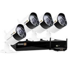 wireless cameras security systems home security