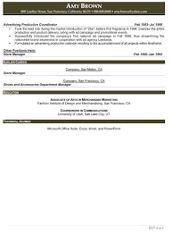 Federal Resume Samples by Marketing Resume Examples Resume Professional Writers