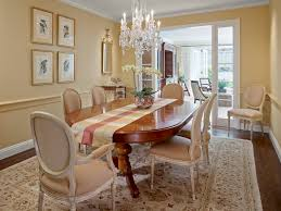 Plain Traditional Dining Room Ideas Art Classic Zsazsa Bellagio - Traditional dining room ideas
