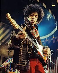 Jimi Hendrix Halloween Costume Jimi Hendrix U0027s Favourite Guitar Switched Setting