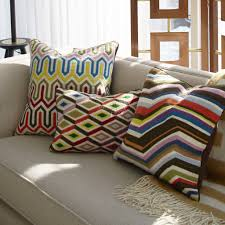 Cool Sofa Pillows by Makeovers And Cool Decoration For Modern Homes Shab Chic Sofa