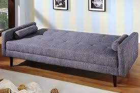 Gray Sectional Sleeper Sofa Most Noticeable Grey Sleeper Sofa Home Design