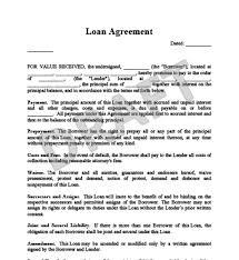 create a loan agreement legal templates