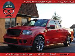 ford saleen truck 2007 ford f 150 saleen s331