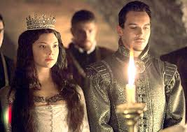 Natalie Dormer Love Scene The Tudors Season 2 Episode 3 Natalie Dormer As Anne Boleyn