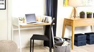 bureau style romantique bureau romantique blanc petit bureau informatique blanc bureau style