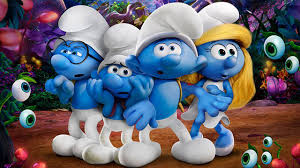 smurfs franchise guide peyo u0027s blue men