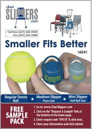 Tennis Balls For Chairs Thinkglobal The 1 Tennis Ball Floor Glide In America Chair