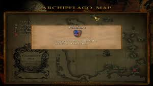 Pirates Of The Caribbean Map by Potc New Horizons Build 14 Beta 3 Released News Mod Db