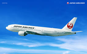 Boeing 777 Seat Map Japan Airlines 777 200 777 772 Jal Aircraft Collection