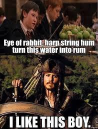 Jack Sparrow Memes - captain jack sparrow approves meme by blazingqb memedroid