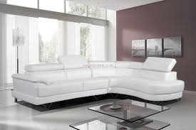 Modern Leather Sofa Recliner by White Leather Sofa For A Coffee Table U2014 The Furnitures