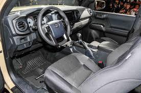 2015 toyota tacoma horsepower 2016 toyota tacoma look motor trend