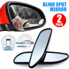 No Blind Spot Rear View Mirror Reviews Blind Spot Rear View Mirror Ebay