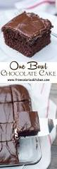 best 25 easy cake recipes ideas on pinterest chocolate cake