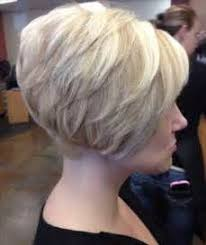 stacked shortbhair for over 50 very stylish short haircuts for women over 50 love this hair